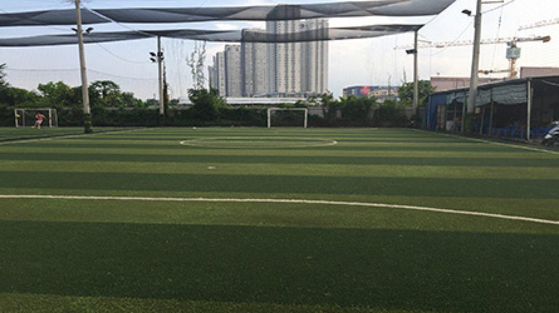 Kenh Te - Field 1