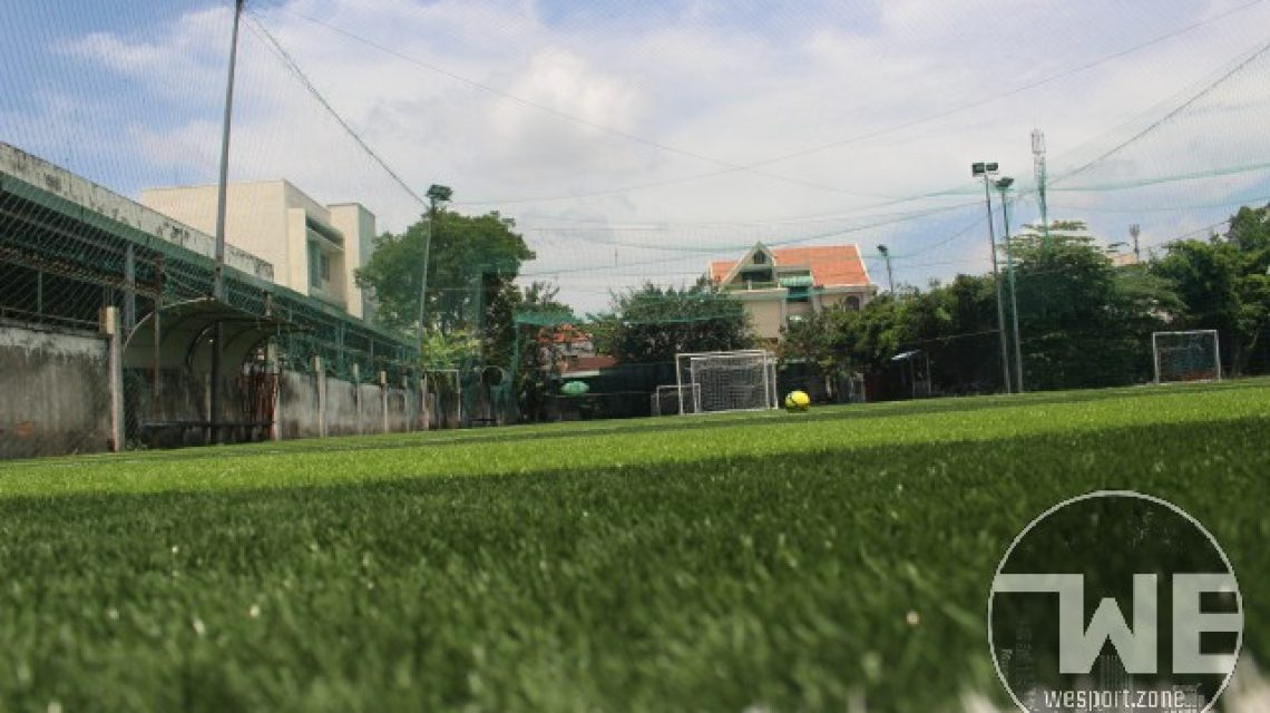 San So 8 - Field 1