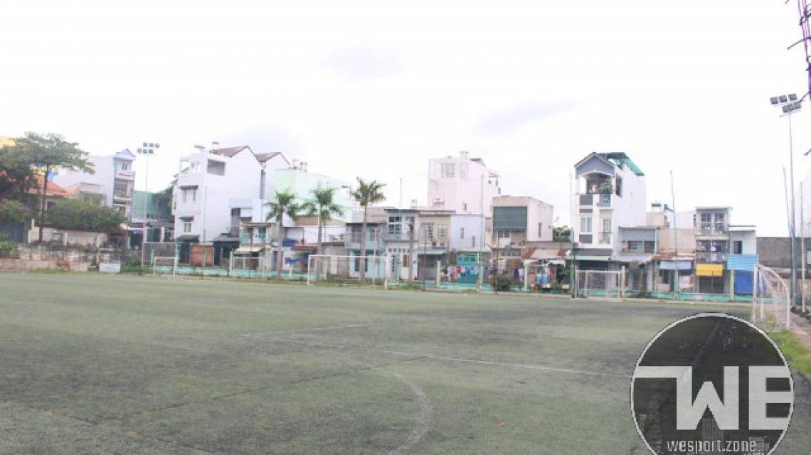Linh Tay - Field 1