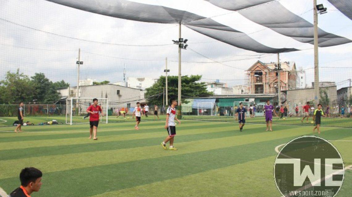 Kenh Te - Field 3