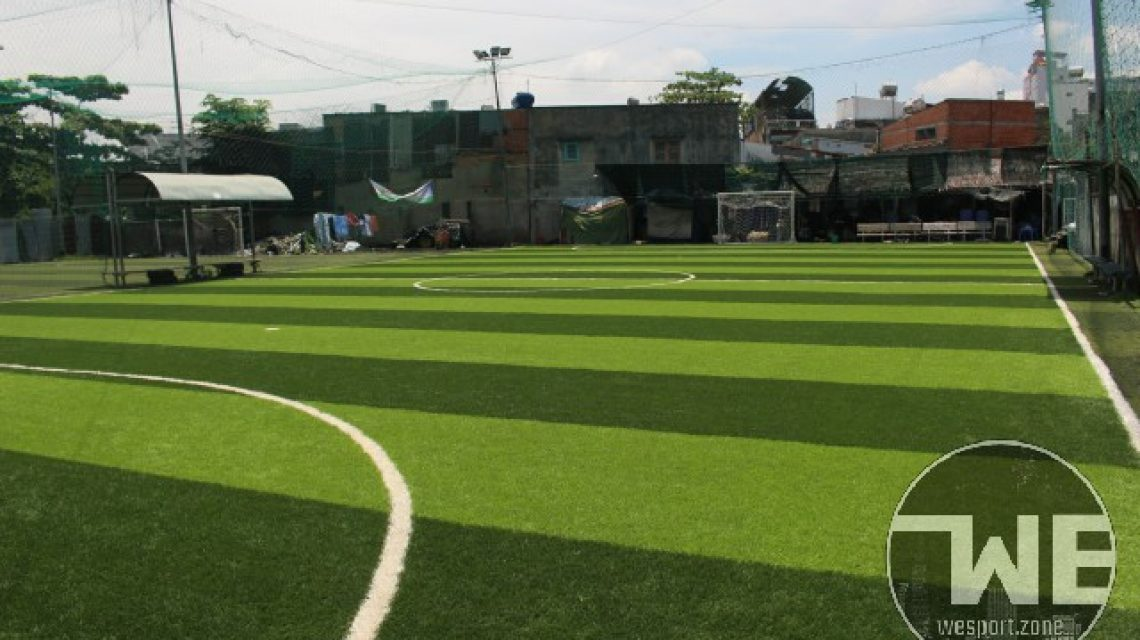 San So 8 - Field 2