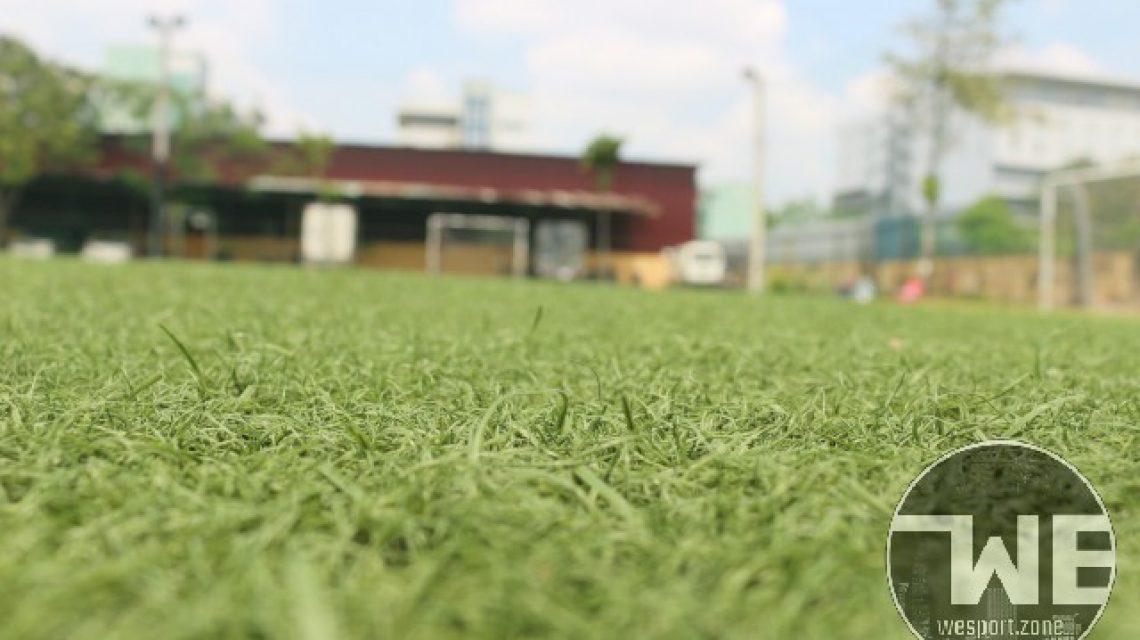 D36 football field