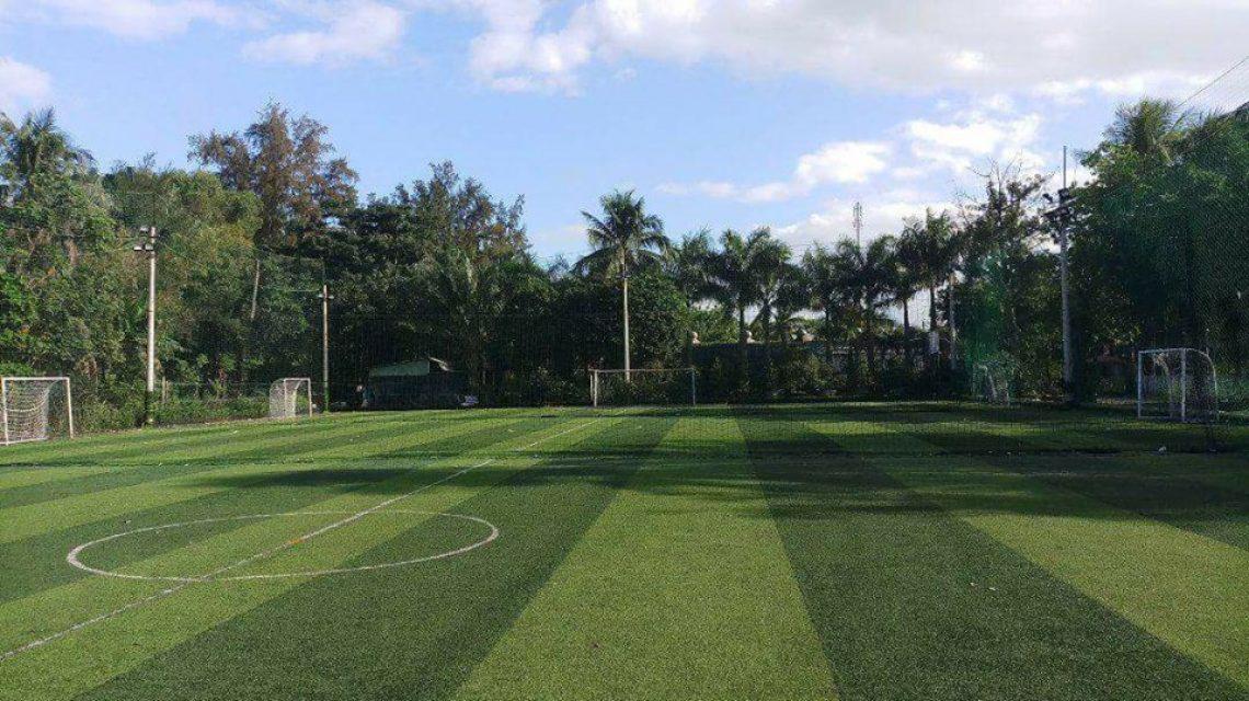 Binh Quoi - Field 1