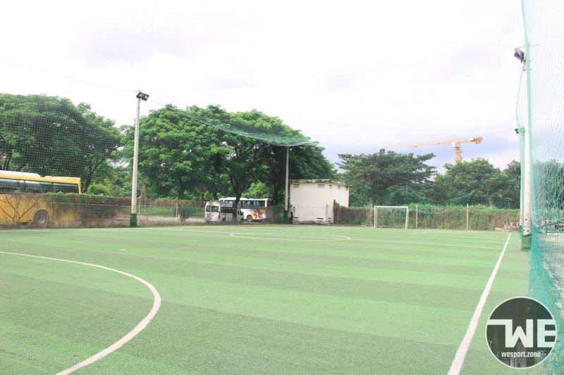 Sân Huyng De