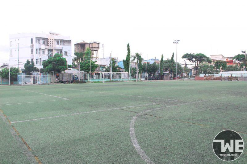 Sân Linh Tay