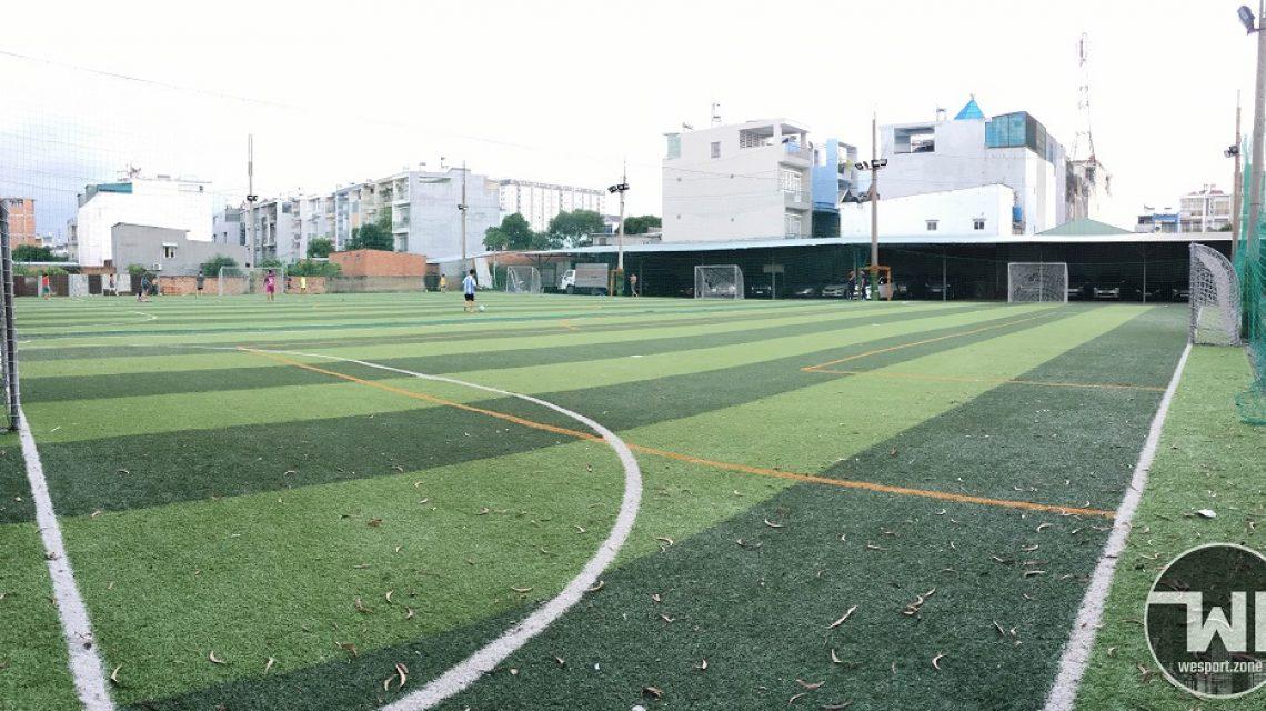 Thach Da - Field 1